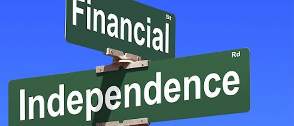 Financial Independence For Our Youths