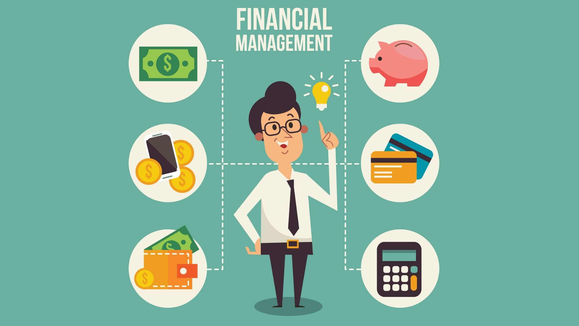 Effective Financial Management Principles For 2021